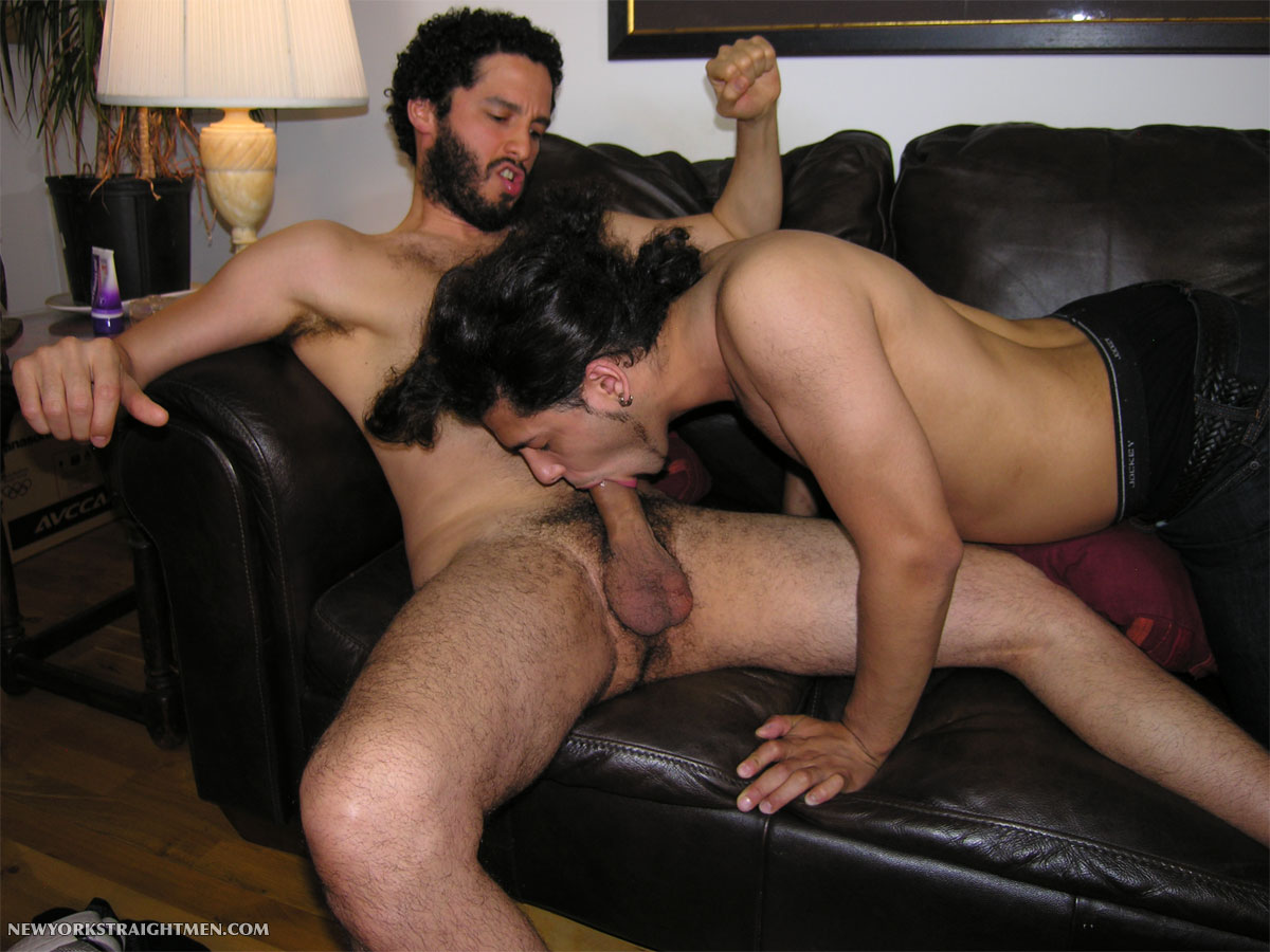 New-York-Straight-Men-Paco-and-JJ-Puerto-Rican-Cock-Sucking-DSCN5044 Hung Uncut Straight Puerto Rican Gets His Big Cock Sucked