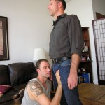 NewYork-Straight-Men-Logan-Daddy-Gets-Cock-Sucked-DSCN4944-150x150 Rugged Straight Daddy Gets Blowjob from Younger Cocksucker
