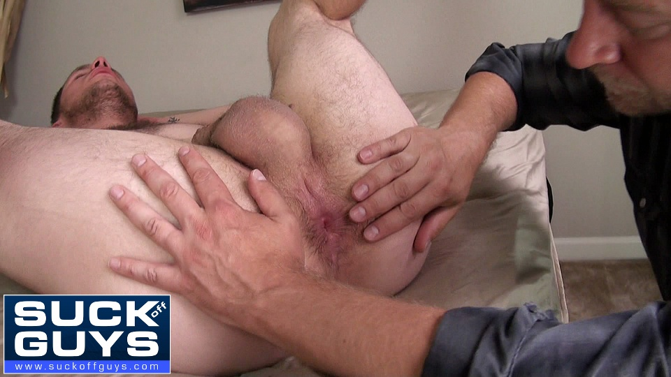 Gay multiple loads in one ass