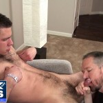 SuckOffGuys Walker Michaels Cum Shot Oral Facials Hairy Ass SOG Best of Walker Michaels Oral Caps 0114 150x150 Straight Guy Shoots Multiple Loads in Gay Guys Mouth