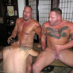 NewYorkStraightMen-Rocco-and-Magnus-torrent-10-150x150 Two Straight Big Muscle Guys Get Serviced By An Obedient Cocksucker
