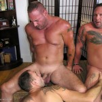 NewYorkStraightMen-Rocco-and-Magnus-torrent-11-150x150 Two Straight Big Muscle Guys Get Serviced By An Obedient Cocksucker