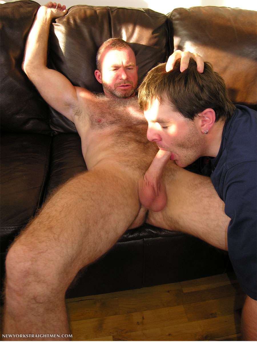 new-york-straight-men-michael-straight-cock-sucking-10 Divorced Straight Hairy Airforce Pilot Daddy Lets Gay Dude Suck His Cock