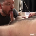 Seth-Chase-Walker-Michaels-Dinner-is-Served-12-150x150 Hairy Young Straight Amateur Guy Gets a Blowjob from a Daddy
