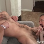 Seth-Chase-Walker-Michaels-Dinner-is-Served-22-150x150 Hairy Young Straight Amateur Guy Gets a Blowjob from a Daddy