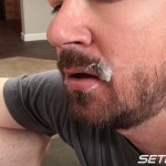 Seth-Chase-Walker-Michaels-Dinner-is-Served-26-150x150 Hairy Young Straight Amateur Guy Gets a Blowjob from a Daddy