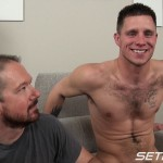 Seth-Chase-Walker-Michaels-Dinner-is-Served-27-150x150 Hairy Young Straight Amateur Guy Gets a Blowjob from a Daddy