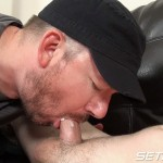 Suck-Off-Guys-Seth-Chase-Striaght-Blowjob-28-150x150 Amateur Straight Guy Gets Sucked off and His Cum Licked Up