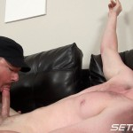 Suck-Off-Guys-Seth-Chase-Striaght-Blowjob-30-150x150 Amateur Straight Guy Gets Sucked off and His Cum Licked Up