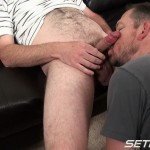 Seth-Chase-Eric-Stowe-Uncut-Cock-Sucking-21-150x150 Hairy Bearded Straight Guy Gets His Cock Sucked For the First Time By a Gay Guy