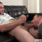 Seth-Chase-Eric-Stowe-Uncut-Cock-Sucking-22-150x150 Hairy Bearded Straight Guy Gets His Cock Sucked For the First Time By a Gay Guy