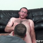 Seth-Chase-Eric-Stowe-Uncut-Cock-Sucking-27-150x150 Hairy Bearded Straight Guy Gets His Cock Sucked For the First Time By a Gay Guy