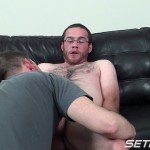 Seth-Chase-Eric-Stowe-Uncut-Cock-Sucking-36-150x150 Hairy Bearded Straight Guy Gets His Cock Sucked For the First Time By a Gay Guy