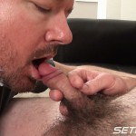 Seth-Chase-Eric-Stowe-Uncut-Cock-Sucking-37-150x150 Hairy Bearded Straight Guy Gets His Cock Sucked For the First Time By a Gay Guy