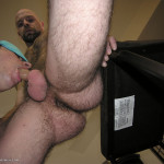 New-York-Straight-Men-Derick-hairy-muscle-rimmed-08-150x150 Sexy Amateur Straight Hairy Muscle Blue Collar Stud Gets Serviced