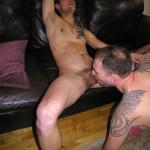 New York Straight Men Dimetri straight cocksucking by gay man 05 150x150 Amateur Straight Engaged Man Get his First Gay Blowjob