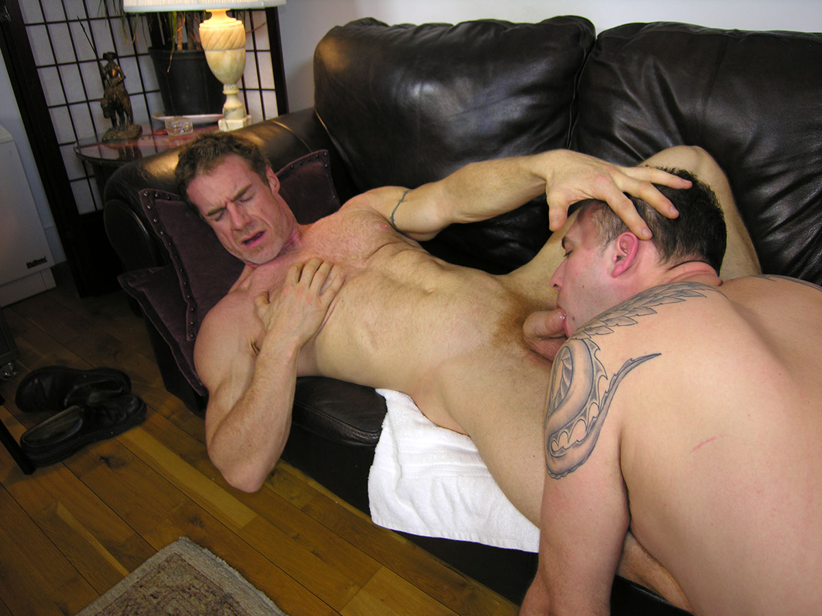 New York Straight Men Jamie and Trey Redhead Straight Guy Gets a Blowjob from A Gayguy Ginger Daddy 11 Amateur Straight Redhead Daddy Gets His Ginger Cock Worshipped
