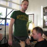 NewYork-Straight-Men-Freddy-and-Trey-Swedish-Hairy-Guy-With-Big-Uncut-Cock-01-150x150 Straight Swedish Hairy Guy Living in NYC With Big Uncut Cock Gets Serviced