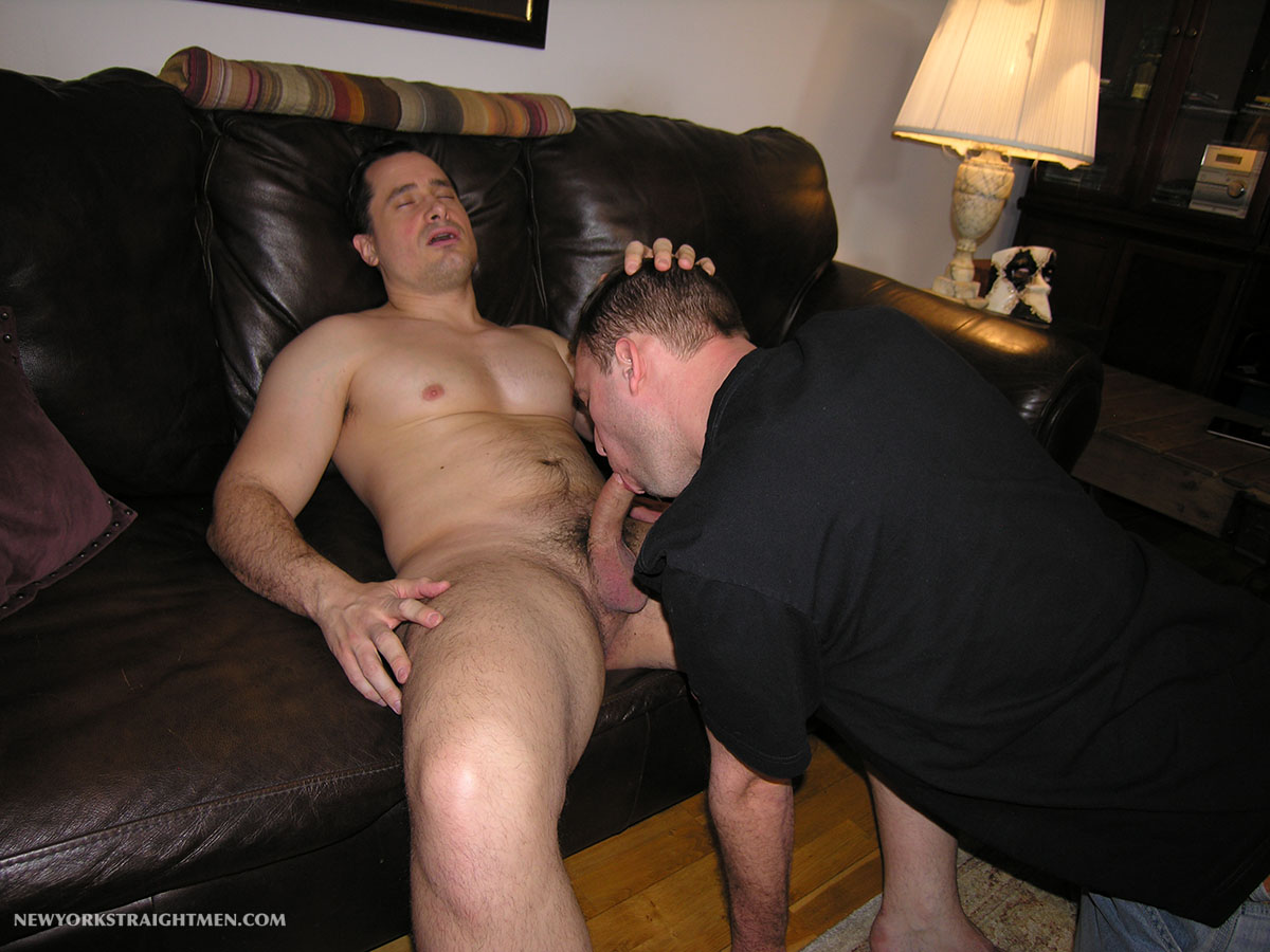 Tony new york straight men porn