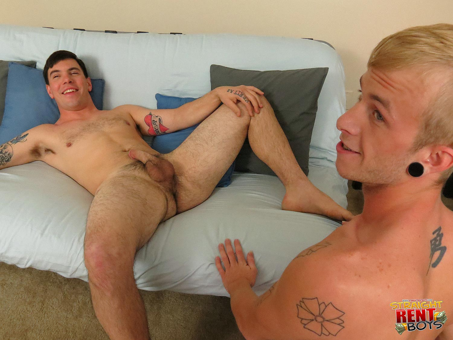 Straight Rent Boys Ernie and Cody Straight Guys Sucking Cock Amateur Gay Porn 12 Straight Young Beefy Stud Gets Blown By A Gay Hustler For Cash