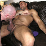 New York Straight Men Dale and Vincent Latino Daddy Thick Cock Sucking Amateur Gay Porn 10 150x150 Straight Latino Daddy With A Huge Thick Cock Gets Serviced By A Gay Guy
