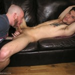 New York Straight Men Dimitri and Sean Staight Guy Face Fucking Gay Guy Amateur Gay Porn 08 150x150 Recently Married Straight Guy Gets His Cock Serviced By A True Cocksucker