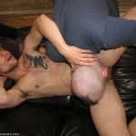 New York Straight Men Dimitri and Sean Staight Guy Face Fucking Gay Guy Amateur Gay Porn 12 150x150 Recently Married Straight Guy Gets His Cock Serviced By A True Cocksucker