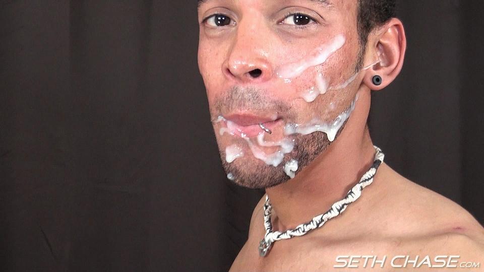 Blow job facials gay movies