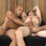 Straight Fraternity Franco Lance and Tommy Interracial Straight Cock Sucking Amateur Gay Porn 14 150x150 Two Amateur Straight Fraternity Brothers Shooting Cum With A Gay Guy