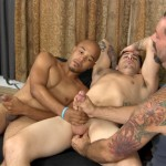 Straight Fraternity Franco Lance and Tommy Interracial Straight Cock Sucking Amateur Gay Porn 16 150x150 Two Amateur Straight Fraternity Brothers Shooting Cum With A Gay Guy