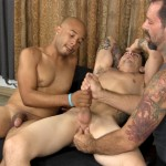 Straight Fraternity Franco Lance and Tommy Interracial Straight Cock Sucking Amateur Gay Porn 18 150x150 Two Amateur Straight Fraternity Brothers Shooting Cum With A Gay Guy