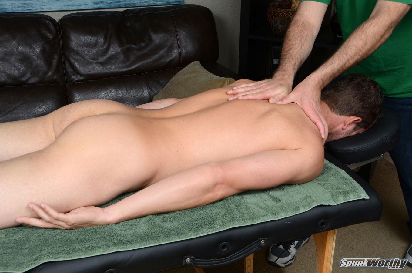 Amateur Gay Massage
