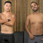 Straight Fraternity Aaron and Junior Straight Asian Sucks Big Cock Amateur Gay Porn 04 150x150 Hung Straight Asian Stud Gives His First Blowjob To Another Guy