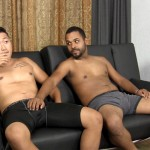 Straight Fraternity Aaron and Junior Straight Asian Sucks Big Cock Amateur Gay Porn 06 150x150 Hung Straight Asian Stud Gives His First Blowjob To Another Guy