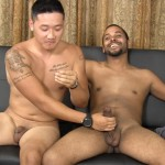 Straight Fraternity Aaron and Junior Straight Asian Sucks Big Cock Amateur Gay Porn 16 150x150 Hung Straight Asian Stud Gives His First Blowjob To Another Guy