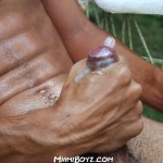 Miamiboyz Edgar and Chico Latino Twinks With Huge Cocks Big Cum Shot Amateur Gay Porn 50 150x150 Amateur Bi Latino Twink Sucks His Straight Latin Buddies Huge Uncut Cock