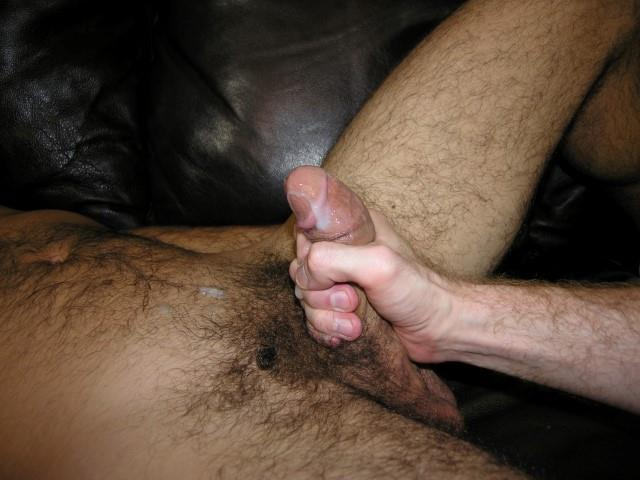 Amateur Straight Guy Gets Blow Job And Ass Fingered