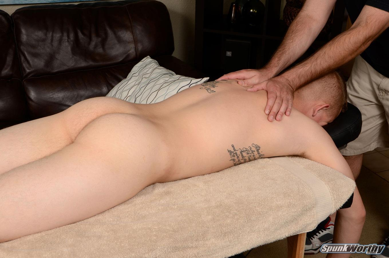 Chinese Happy Ending Massage