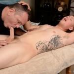 Spunk Worthy Sean Straight Marine Getting Massage With Happy Ending Amateur Gay Porn 13 150x150 Straight Marine Gets A Massage With Happy Ending From A Guy