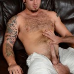 SpunkWorthy Preston Straight Guy Getting His First Blowjob Hairy Cub Amateur Gay Porn 02 150x150 Straight Hairy Young Muscle Cub Gets His First Blowjob From Another Guy