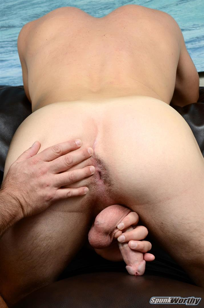 SpunkWorthy-Preston-Straight-Guy-Getting-His-First-Blowjob-Hairy-Cub-Amateur-Gay-Porn-08 Straight Hairy Young Muscle Cub Gets His First Blowjob From Another Guy
