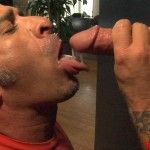 Treasure Island Media TIMSuck Tony Romano Eating Cum Sucking Cock At The Gloryhole Amateur Gay Porn 6 150x150 Sucking Cock and Eating A Thick Load Of Cum Through A Gloryhole