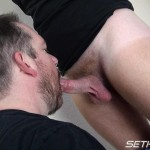 Seth Chase Addison Cooper Massive Load of Cum In the Mouth And Face Amateur Gay Porn 05 150x150 Cocksucker Eating A Massive Load of Hot Thick Cum