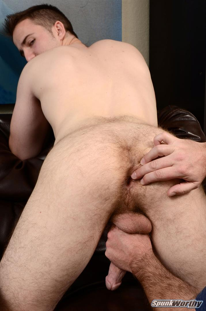 SpunkWorthy Jordan Straight Baseball Player Gets A Blowjob And Fingered Hairy Ass Amateur Gay Porn 11 Straight College Baseball Player Gets Blown And Fingered By A Guy