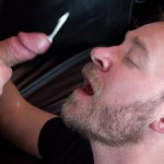 Suck Off Guys Tyler Beck and Aaron French Young Hairy Beefy Guy With A Thick Hairy Cock Amateur Gay Porn 33 150x150 21 Year Old Hairy and Hung Stud Gets His Thick Cock Sucked