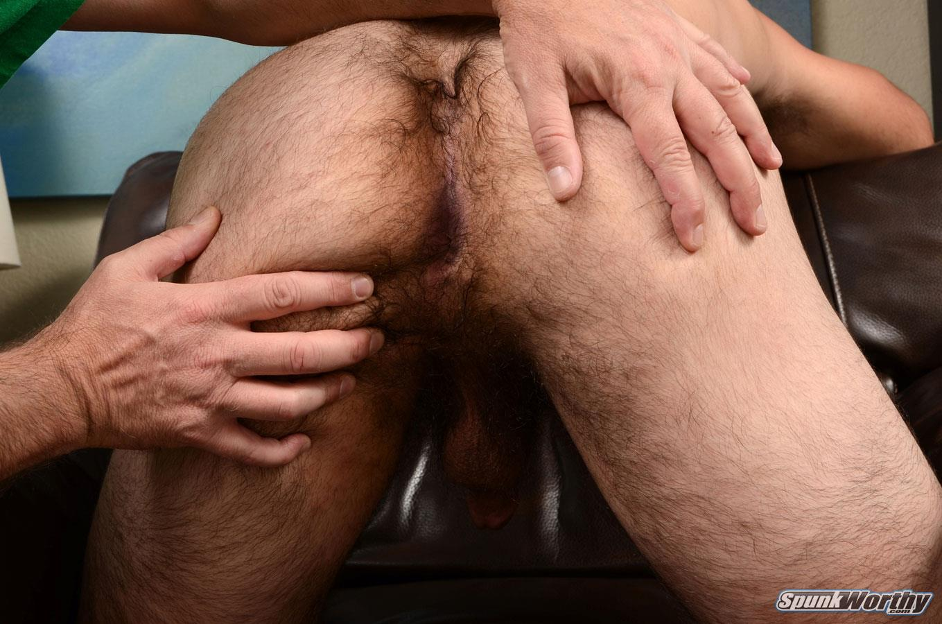 SpunkWorthy Nevin Straight Redneck Marine Gets A Blowjob and Rimming Amateur Gay Porn 08 Straight Hairy Redneck Marine Cub Gets A Blowjob and Rimming