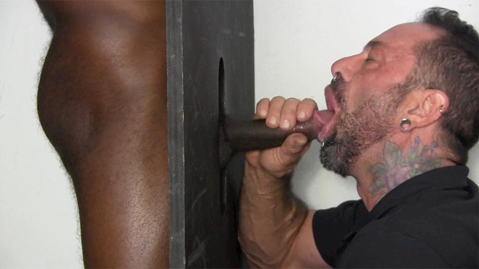 Gay Porn Glory Holes