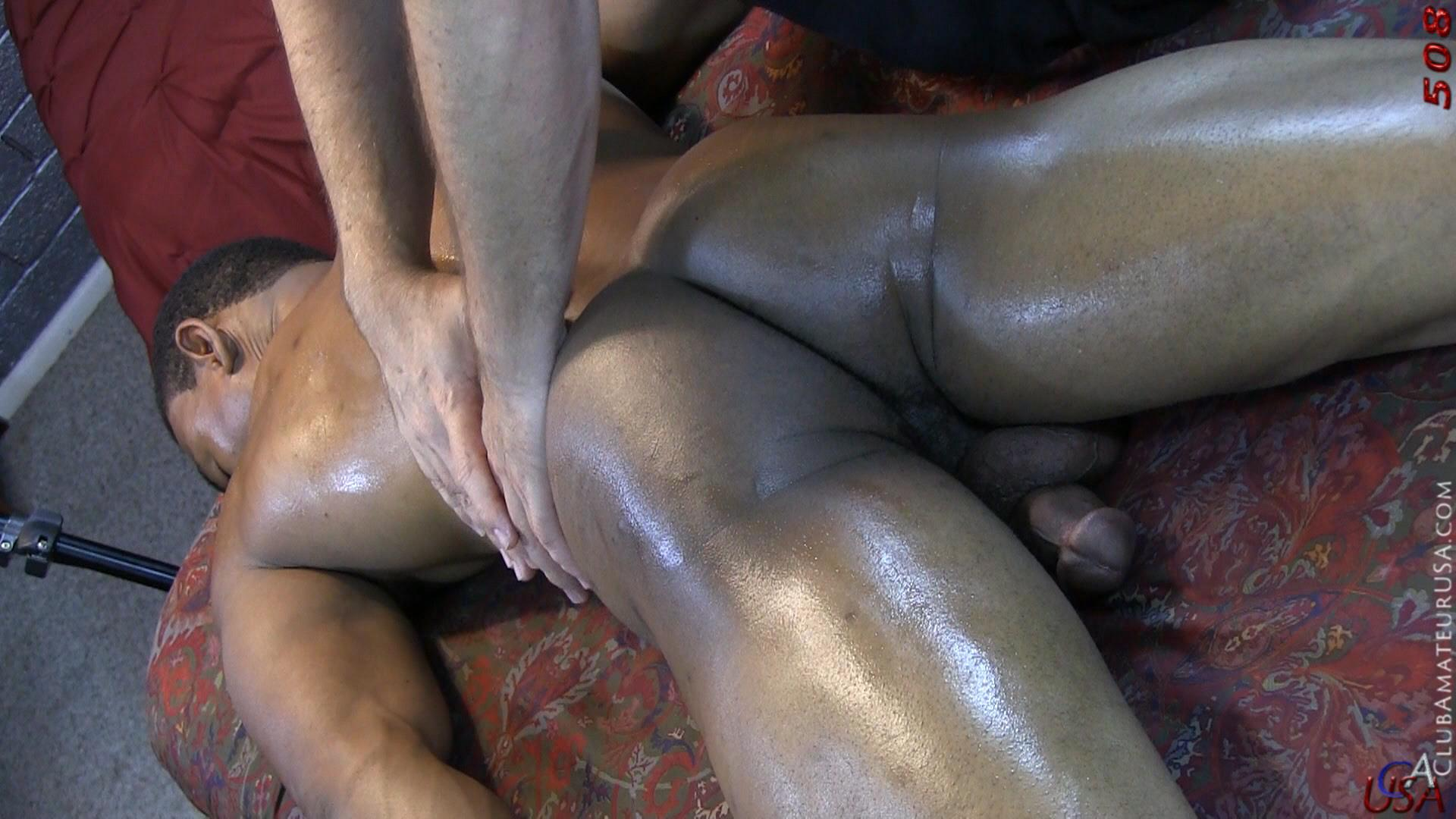 Club-Amateur-USA-Gracen-Straight-Big-Black-Cock-Getting-Sucked-With-Cum-Amateur-Gay-Porn-05 Straight Ghetto Thug Gets A Massage With A Happy Ending From A Guy