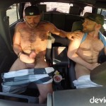 Deviant Otter Xavier Sucking Cock In Public Hairy Guys Amateur Gay Porn 10 150x150 Masculine Hairy Guys Sucking Each Others Cock In A Parking Lot