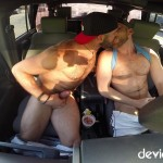 Deviant Otter Xavier Sucking Cock In Public Hairy Guys Amateur Gay Porn 12 150x150 Masculine Hairy Guys Sucking Each Others Cock In A Parking Lot